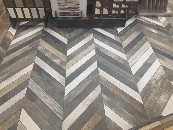 Ceramic tile and stone at Flooring Solutions in Norfolk, Nebraska